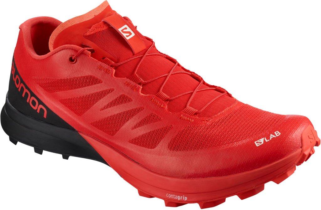 Trailová obuv Salomon S-Lab Sense 7 SG 2c45829aedb