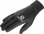 Guantes Salomon PULSE GLOVE U Black/Black
