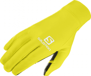 PULSE GLOVE U Sulphur Spring/Black