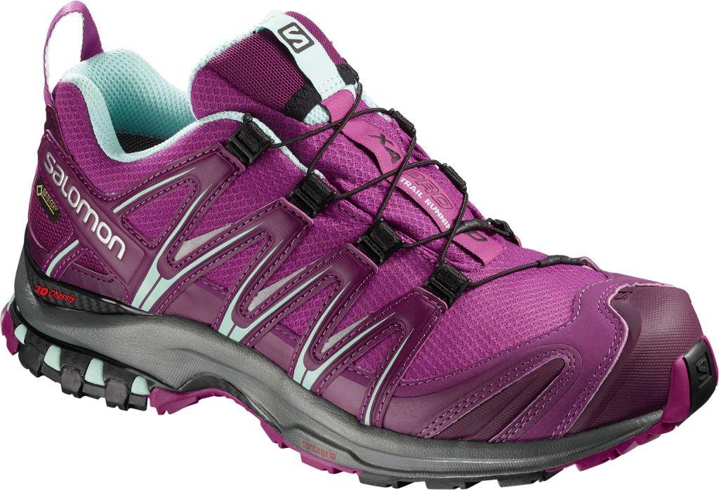 Dámská trailová obuv Salomon XA PRO 3D GTX W 6b42b147f7