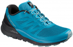 Trailové boty Salomon SENSE PRO MAX Fjord Blue/Black/Lead