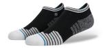 Ponožky Stance STANCE GUIDED LOW BLACK