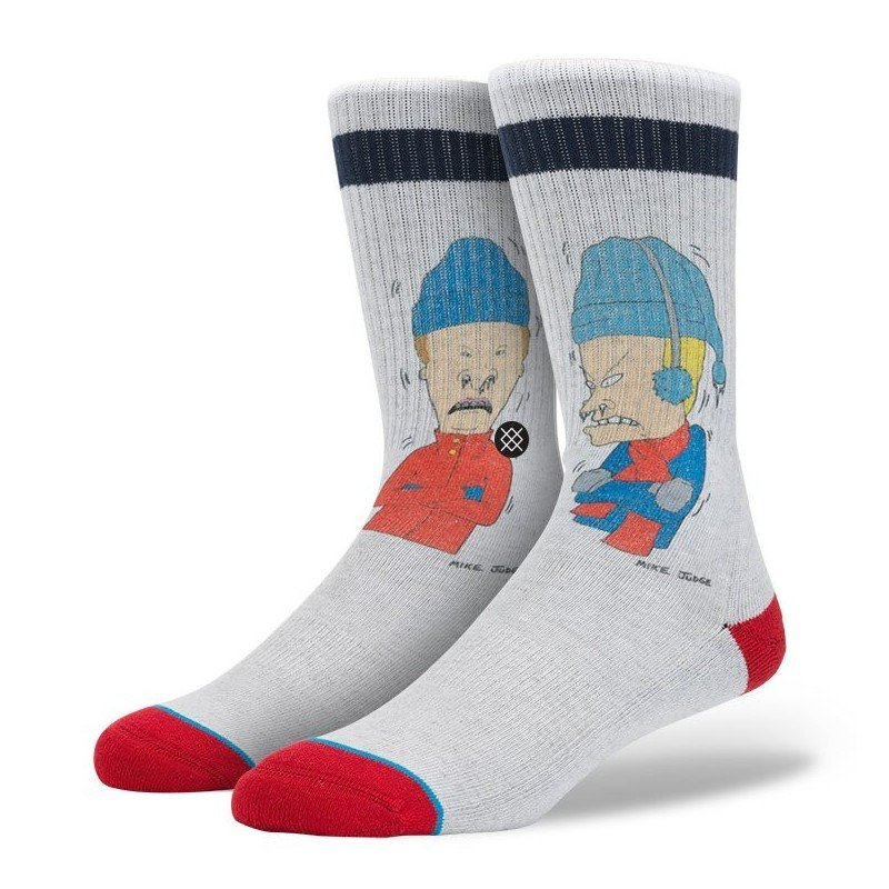 Ponožky Stance Snot Sickle
