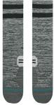 Pánské běžecké ponožky Stance Uncommon Solid Run Crew