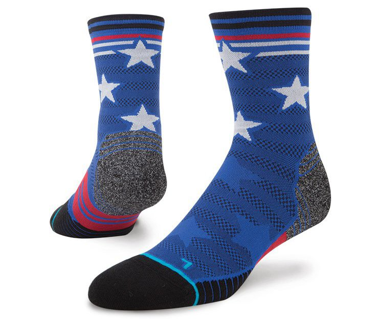 Ponožky Stance STANCE REPLAY CREW