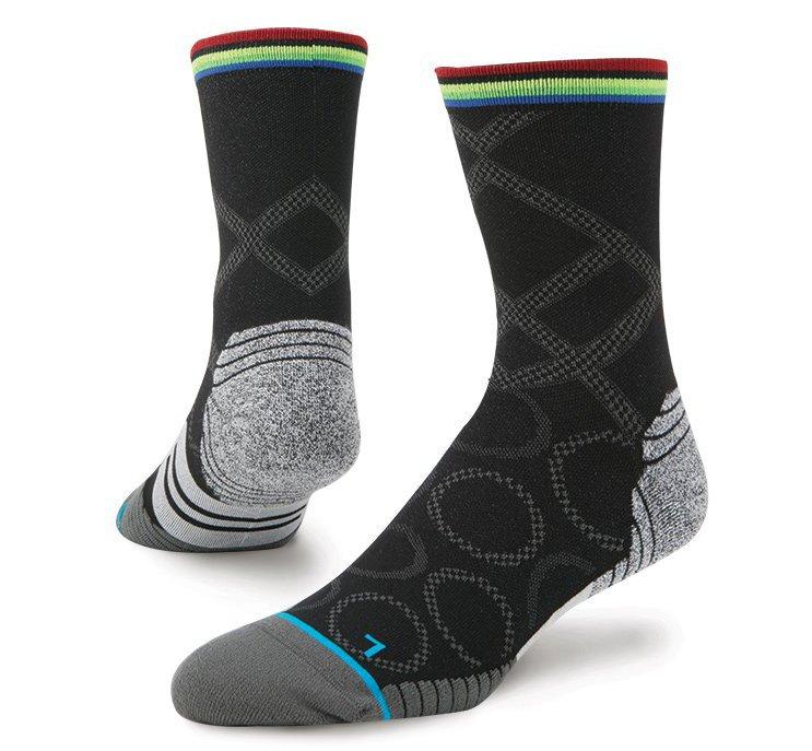 Ponožky Stance STANCE RINGS CREW