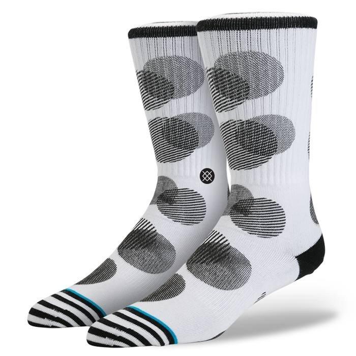 Ponožky Stance Speck