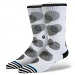 Ponožky Stance STANCE SPECK WHITE