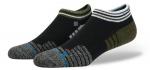 Ponožky Stance STANCE CIVIL BLACK