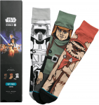 STANCE RETURN OF THE JEDI BLACK