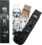 STANCE ROGUE ONE BLACK