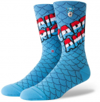STANCE CAPTAIN AMERICA BLUE