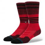 Ponožky Stance STANCE LUNAR RED