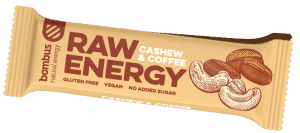 Bombus RAW CASHEW&COFFE 50g