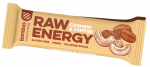 Tyčinka Bombus Bombus RAW CASHEW&COFFE 50g