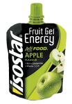Gel Isostar ACTIFOOD APPLE 90g