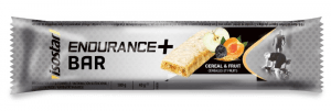 ISOSTAR LONG ENERGY BAR 40g
