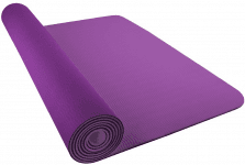 FUNDAMENTAL YOGA MAT ( 3MM )