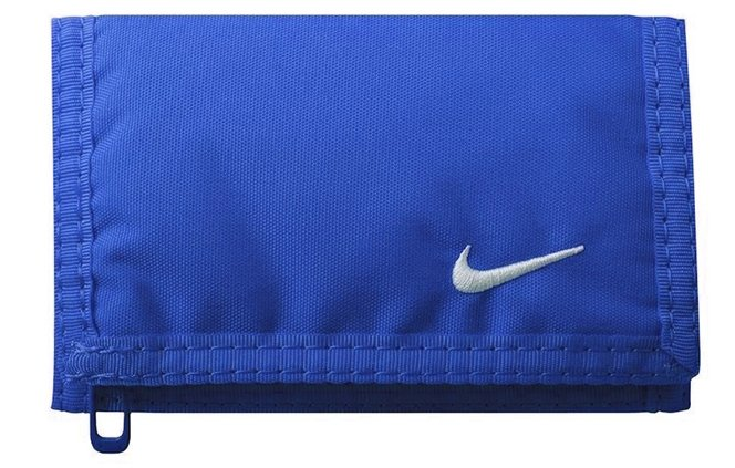 Peněženka Nike Basic Wallet game royal