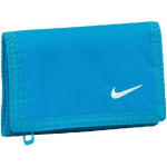 Basic Wallet gamma blue