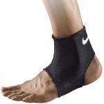 Bandáž na kotník Nike Pro Combat Ankle Sleeve 2.0