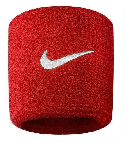 Zweetband Nike SWOOSH WRISTBANDS