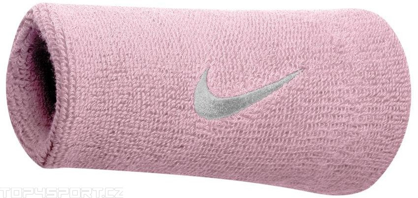 Potítko Nike SWOOSH DOUBLEWIDE WRISTBANDS 2b2ff9f348