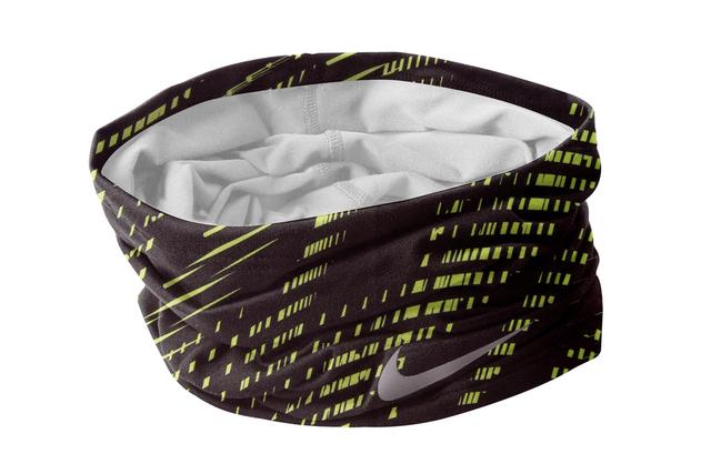 Nákrčník Nike Dri-FIT Printed Wrap