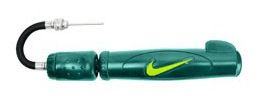 Pumpička Nike  Dual Action Ball Pump Black