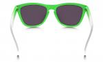 Sluneční brýle Oakley Frogskins® PRIZM™ Daily Polarized Green Fade Edition – 2