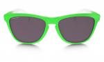 Sluneční brýle Oakley Frogskins® PRIZM™ Daily Polarized Green Fade Edition – 3