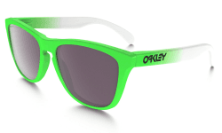 Frogskins® PRIZM Daily Polarized Green Fade Edition