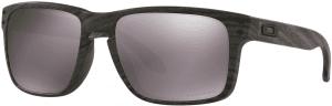 Sluneční brýle Oakley OAKLEY Holbrook Woodgrain w/Prizm Daily Polar