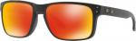 Sluneční brýle Oakley OAKLEY Holbrook Matte Black w/PRIZM