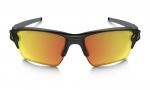 Sluneční brýle Oakley OAKLEY Flak 2.0 XL Polished Black w/Fire Iridium – 2