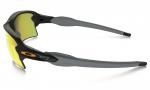 Sluneční brýle Oakley OAKLEY Flak 2.0 XL Polished Black w/Fire Iridium – 4
