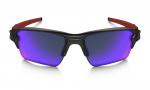 Sluneční brýle Oakley OAKLEY Flak 2.0 XL Polished Black w/+ Red Iridium – 2