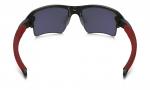 Sluneční brýle Oakley OAKLEY Flak 2.0 XL Polished Black w/+ Red Iridium – 3