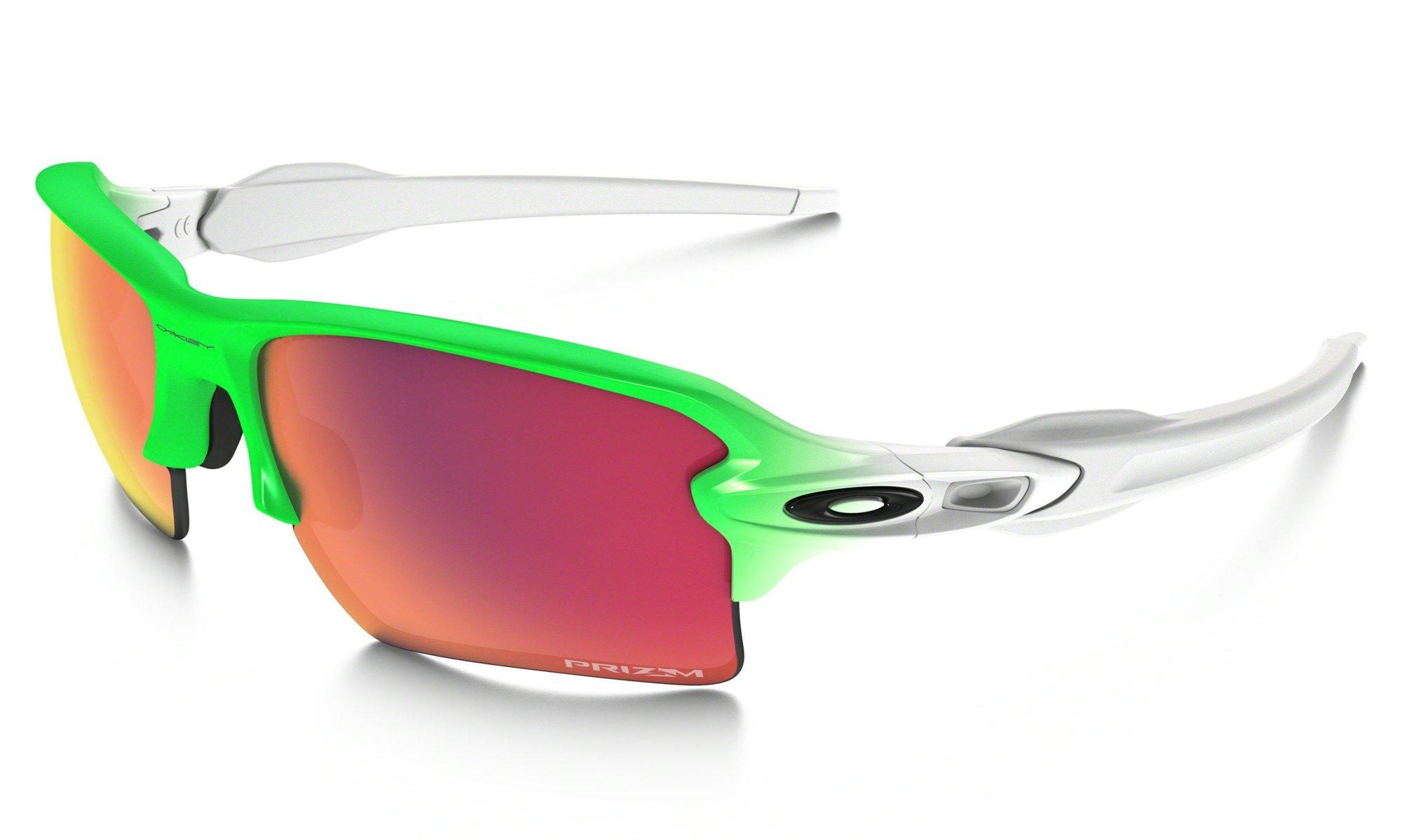 Sluneční brýle Oakley Flak™ 2.0 XL PRIZM™ Field Green Fade Edition