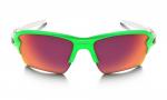 Sluneční brýle Oakley Flak™ 2.0 XL PRIZM™ Field Green Fade Edition – 2