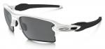 Sluneční brýle Oakley Oakley Flak 2.0 XL Pol Wht w/Blk Irid