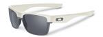 Sluneční brýle Oakley Twoface Matte Cloud/Black Iridium Polarized