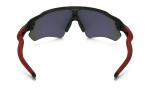 Sluneční brýle Oakley OAKLEY Radar EV Polished Black w/Positive Red – 3