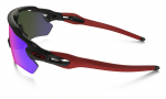 Sluneční brýle Oakley OAKLEY Radar EV Polished Black w/Positive Red – 4