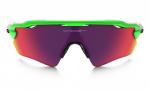 Sluneční brýle Oakley Radar EV™ Path™ PRIZM™ Road Green Fade Edition – 2