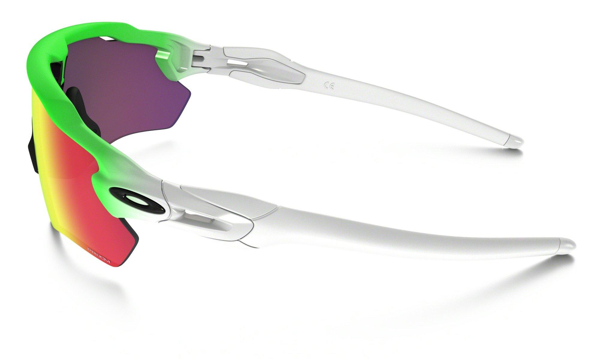 c1eaa61058 Sunglasses Oakley Radar EV™ Path™ PRIZM™ Road Green Fade Edition
