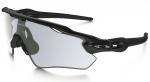 Sluneční brýle Oakley Oakley Radar EV Path Pol Black w/ Clr