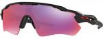 Sluneční brýle Oakley Radar EV Pth Matte Black w/ PRIZM
