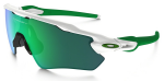 Sluneční brýle Oakley Radar EV Path PolWht w/ Jade Iridium