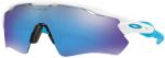 Ochelari de soare Oakley OAKLEY Radar EV Path PolWht w/PRIZM